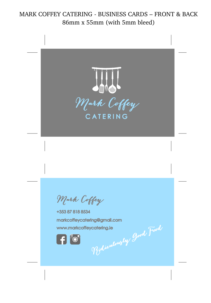 JBDESIGN-Mark Coffey Catering-BusinessCards5